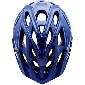 Kali Chakra Solo Helmet matte blue